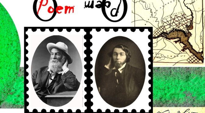 a tribute to Walt Whitman in his Bicentennial