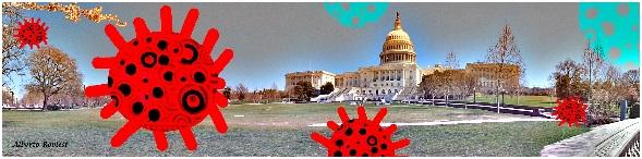 Congress under Siege. A. Roblest